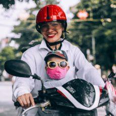 5 critères à retenir pour le choix d'un casque pour enfant