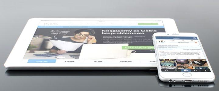 Pourquoi et comment avoir un site adapté aux mobiles?
