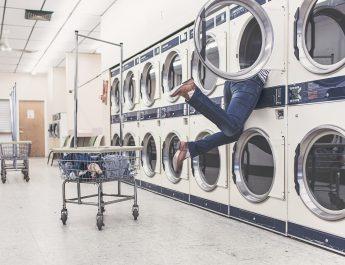 Laverie automatique : un business porteur et lucratif