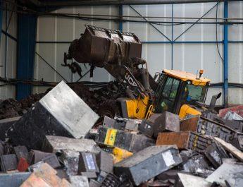 Le nouveau business de la revalorisation des déchets