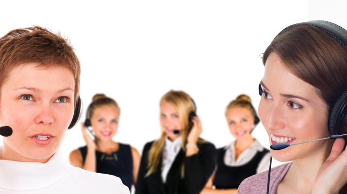 importance expérience client