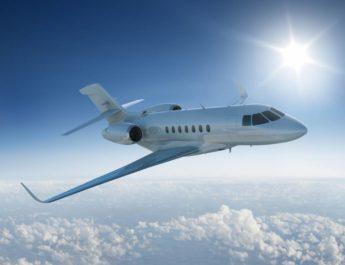 Dans quel cas une entreprise peut-elle louer un jet privé ?