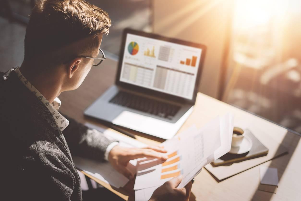 contrôle fiscal recours à un expert comptable