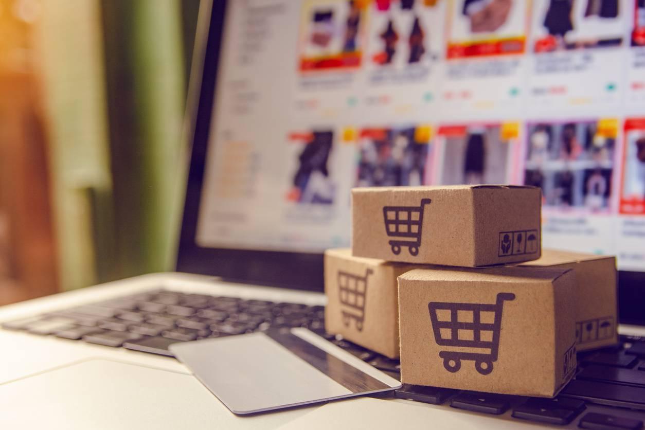 site e commerce ; communication pour site e commerce ; visibilité site e commerce