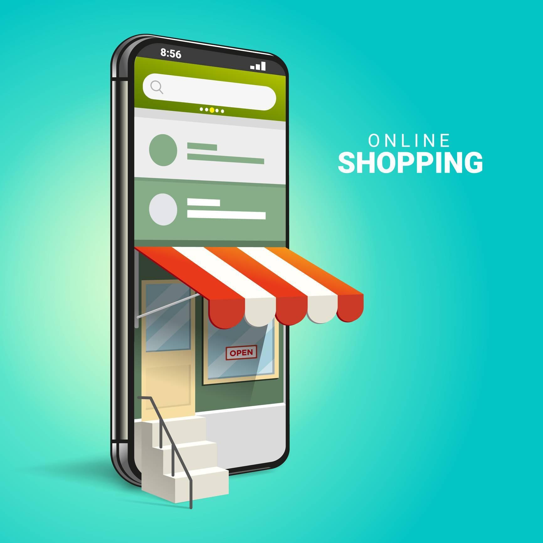 communication site e commerce ; faire connaitre site e commerce ; marketing e commerce